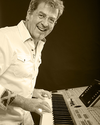 Theo Bachschmid Musik